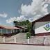 Escola municipal de Treze Tílias programa encontro de alunos e professores