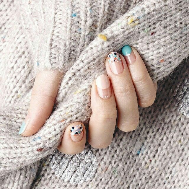 Tips-nail-arts-desgin