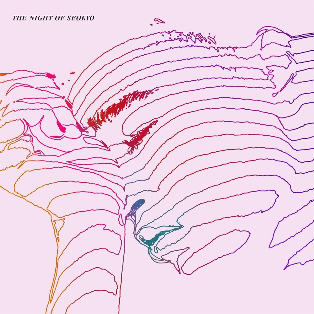 The Night of Seokyo – Hug You – Single