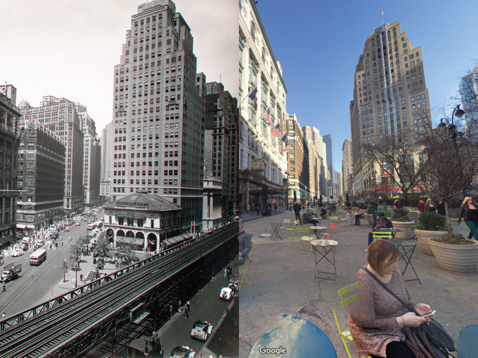Nova York | 1935-2014