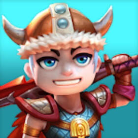 Mythical Knights: Endless Dungeon Crawler RPG (Enemies Don't Attack) MOD APK