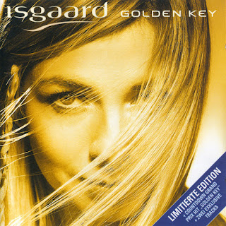 Isgaard Golden Key