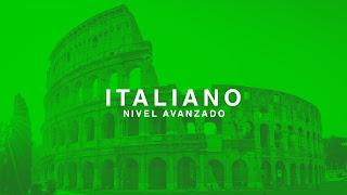 http://davelanguages.blogspot.com.co/p/italiano-nivel-avanzado.html