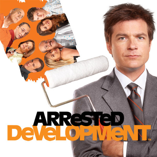 Netflix announces May 26 premiere date for Arrested Development Series Premiere!