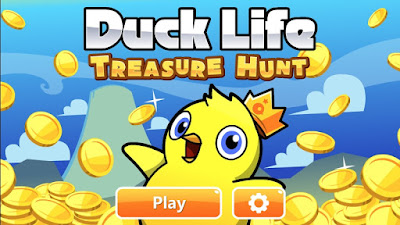 duck life, treasure hunt 2016, ducklife unblocked, best game, poppular game