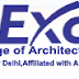 Excel College of Architecture & Planning, Namakkal, Wanted Teaching Faculty