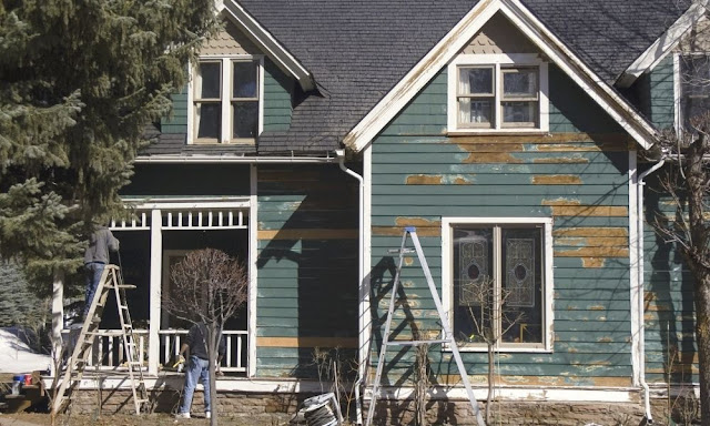 6 Ways To Make an Old Home Look Brand New on a Budget