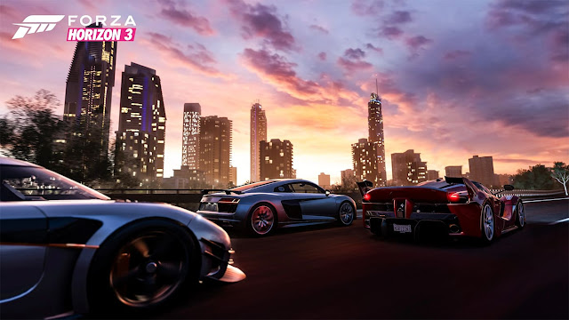 Imagem Forza Horizon 3 PC