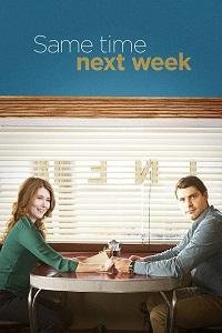 Watch Same Time Next Week Online Free in HD