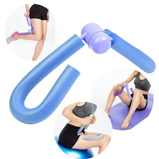 Best fitness tech gadgets to stay in shape Thigh Exerciser