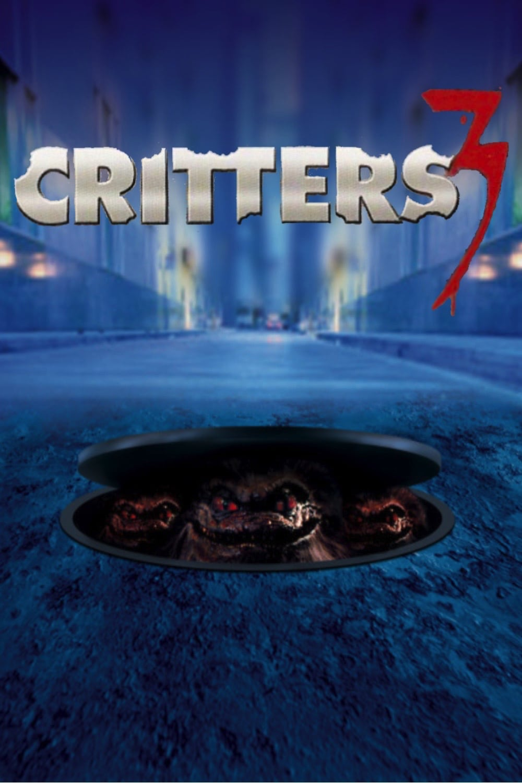 Critters 3 [1991] [DVDR] [NTSC] [Latino]