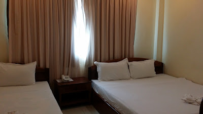 Hotel Senghout - Battambang