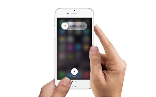 بخطوة واحدة تسريع هواتف الايفون و الايباد القديمة
