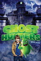 Ghosthunters: On Icy Trails (2015) online y gratis