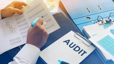 Dịch vụ Kiểm toán Báo cáo tài chính - Công ty Kiểm toán Đất Việt