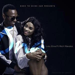 Download Mp3   Lulu Diva ft Rich Mavoko - Ona