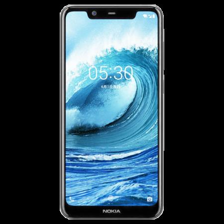 Nokia5.1 Plus (Nokia X5)