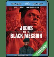 JUDAS Y EL MESÍAS NEGRO (2021) 1080P HD MKV ESPAÑOL LATINO