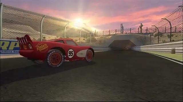 Disney Pixar: Cars Mater-National Championship Screenshot 2