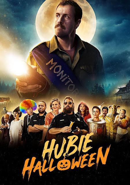مشاهدة وتحميل فيلم الغموض والكوميديا Hubie Halloween 2020 مدبلج