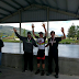 Robb Herrick Second Place Finish