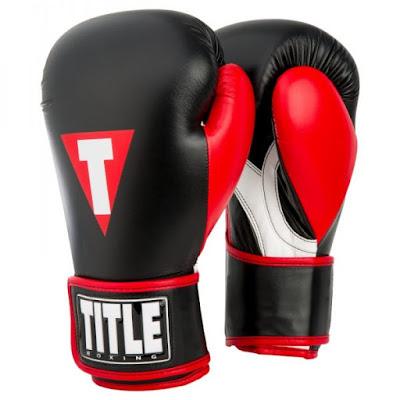 găng tay boxing chất lượng
