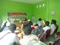 Tingkatkan Kualitas Panen, Petani Batulappa Pinrang Dilatih Di Giat TMMD KE 122