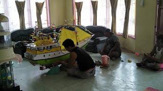 Lembaga Dewan Adat Ade Ogi Siap Gelar Pesta Laut Mappanretasi di Teluk Tamiang