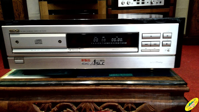 Đầu CD Denon 3500G - Made in Japan