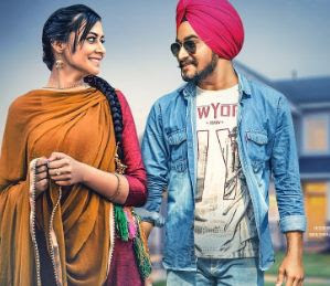 Jaan Jaan - Meet Harmeet Full Song Lyrics HD Video