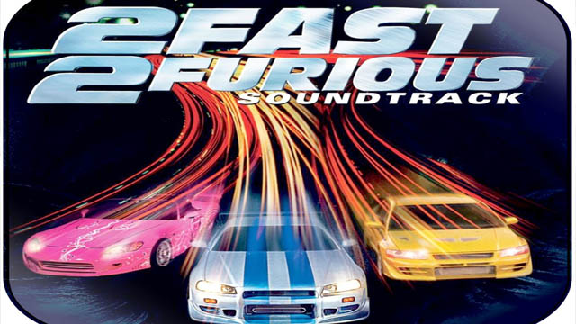 2 Fast 2 Furious (2003) English Movie [ 720p + 1080p ] BluRay Download