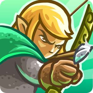 Kingdom Rush Origins 2.0.2 (Original & Mod) Apk + Data