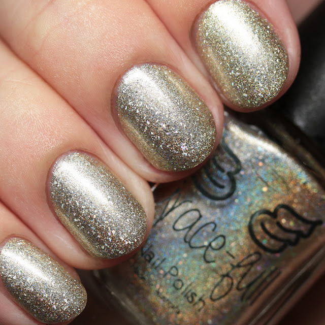 Grace-full Nail Polish Spiffy