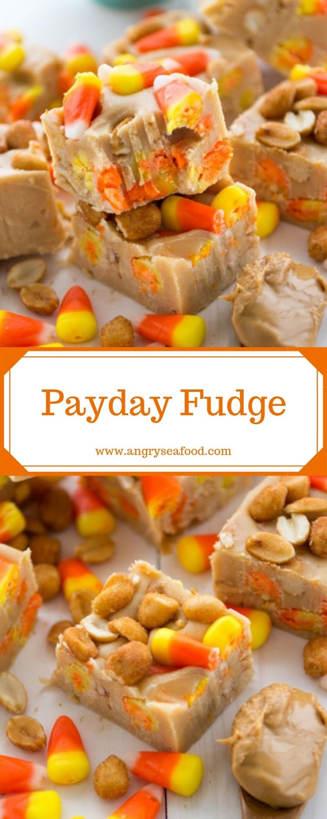 Payday Fudge