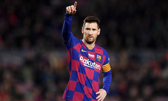 Chấn động: Messi chính thức muốn rời Barcelona bằng điều khoản đặc biệt