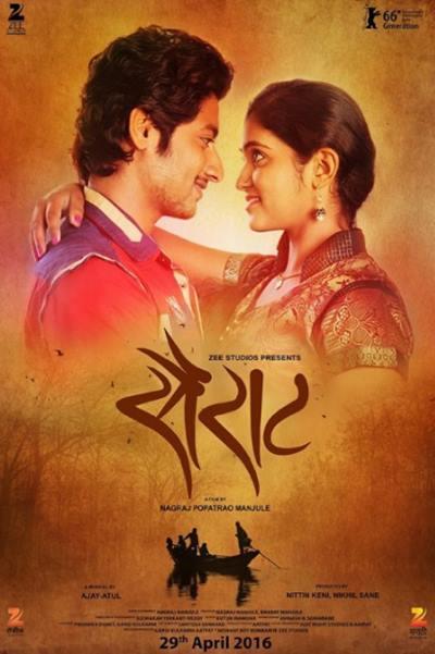 Sairat 2016 full movie
