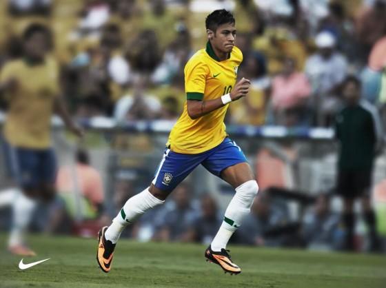 El Barça se blinda ante Nike y la CBF por Neymar