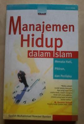 Manajemen Hidup dalam Islam