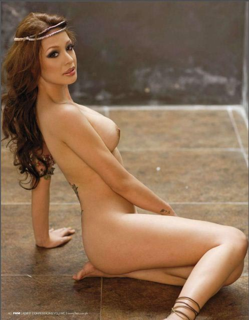 paloma esmeria nude fhm scans 01