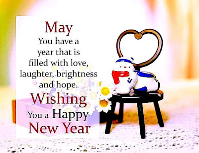 Happy New Year 2020 Wishes Images