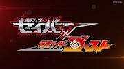Kamen Rider Saber x Kamen Rider Ghost