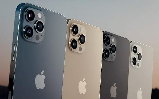 سعر iPhone 12 و iPhone 12 Pro Max  عند إتصالات المغرب