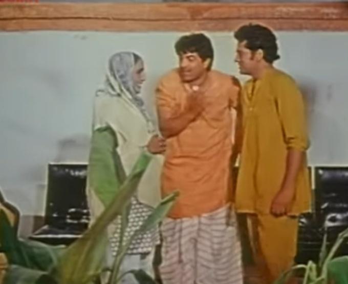 Teri Meri Ik Jindri | Punjabi Film | Part - 12 | Veerendera | Dharmendra | Meena Rai | Johny Walker | Mehar Mittal