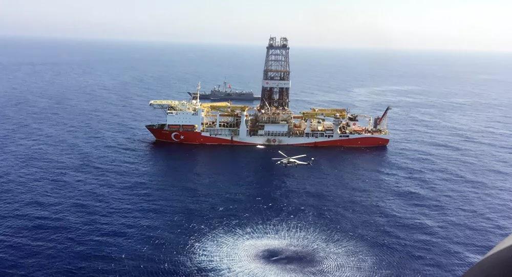 Crise euro-turque : La Turquie enverra un autre navire de recherche en mer Noire