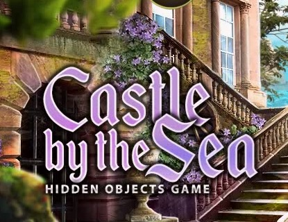 Hidden4Fun Castle by the …