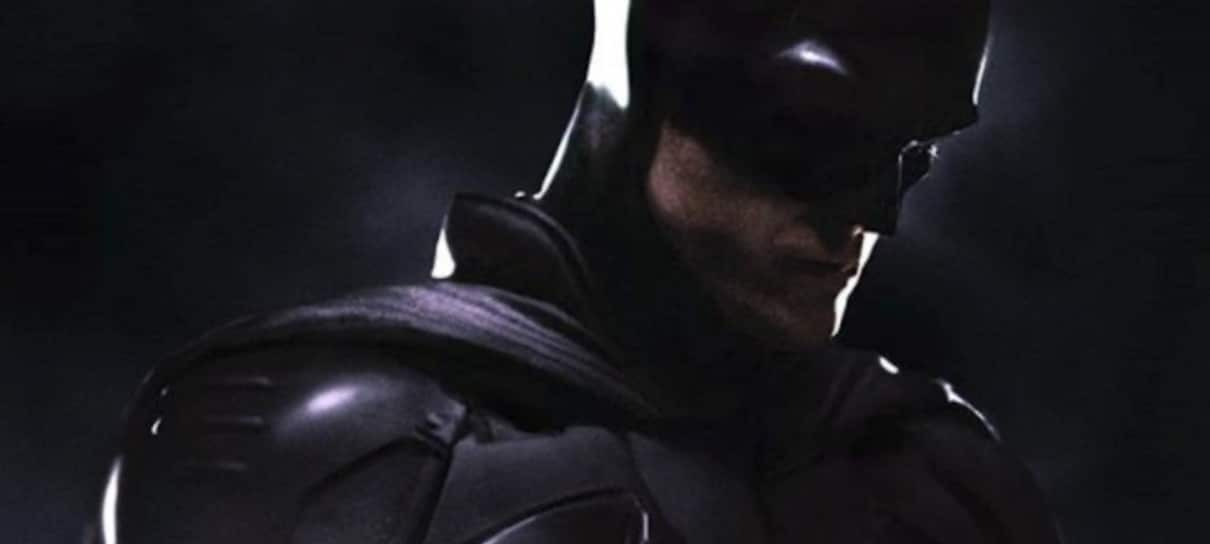 The Batman já tem data para fim das gravações