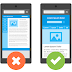 How to make your site mobile friendly?