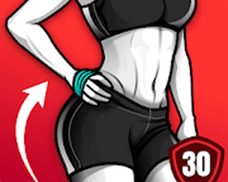 Treino en Casa para Mulheres - Fitness Feminino