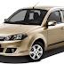Kereta Sewa Di Melaka - Proton Saga FLX Plus 1.3