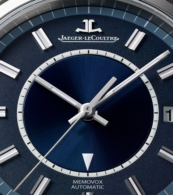 Jaeger-LeCoultre Master Memovox Boutique Edition 3
